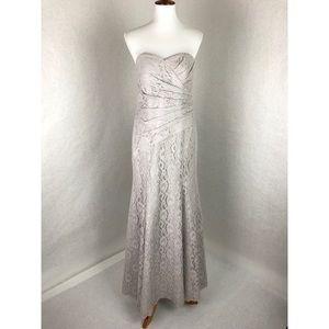 Alfred Angelo Disney Dress Fairy Tale Wedding NEW